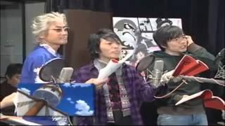 One Piece VF vs VO seiyuu (doubleurs)