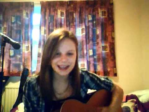 John Waite - Tyler Hilton - Missing You - (hanna Morgan Cover).wmv video
