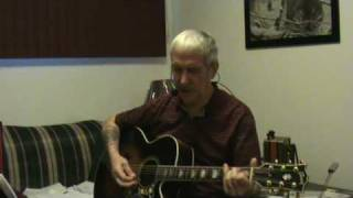 Watch Hank Snow My Blue River Rose video