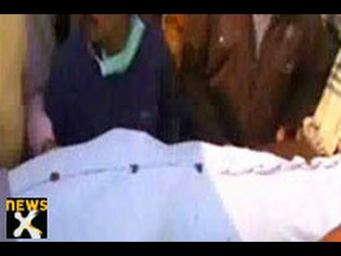 NRHM scam accused Sunil Verma commits suicide