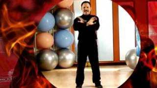 Mickey Mehta's Tight in 20 - workouts for flat abs!