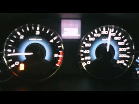 Subaru Legacy 2.0 BOXERDIESEL - Chiptuning on Dyno