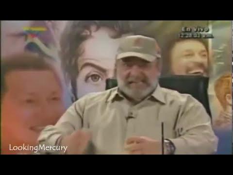 Mario Silva Fúrico por Video de RATAEL - Soy el Propio Jalabola