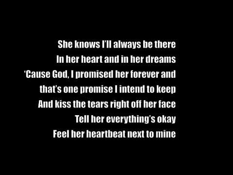 Saving Amy - Brantley Gilbert (w  Lyrics) video
