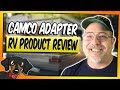 Camco Generator Plug Adapter review, sun set drive and upcoming projects for 2016 #57