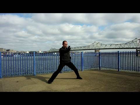 How to develop strength and power for Shaolin Kung Fu