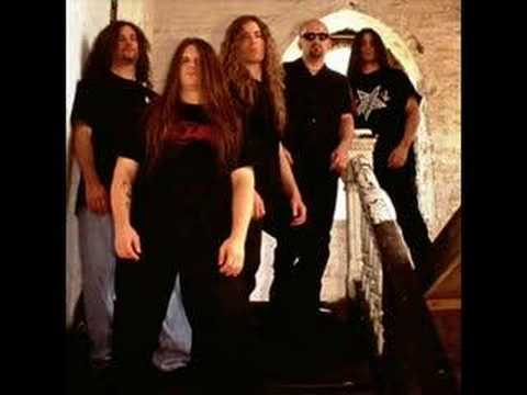 Cannibal Corpse - Sacrifice
