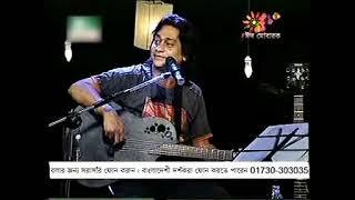 Bappa Majumder - Jochnabihar (Live with Partho & Haider)