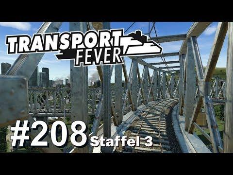 Transport Fever S3/#208: Mitfahrt Cargo-Universal, Teil 2 [Let's Play][Gameplay][German][Deutsch]