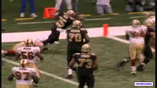 New Orleans Saints/Highlights - Reggie Bush