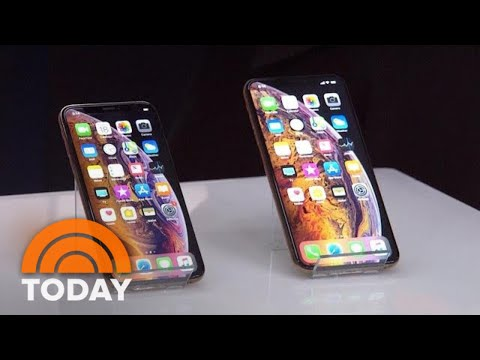 iPhone XS And XS Max: Everything To Know Before You Buy   TODAY
