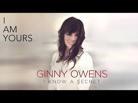 Ginny Owens - I Am Yours