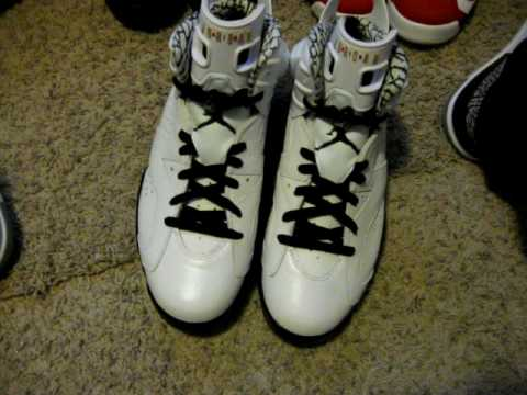 Air Jordan Motorsport VI.AVI Video