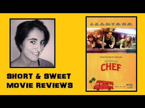 Chef - Short & Sweet Review
