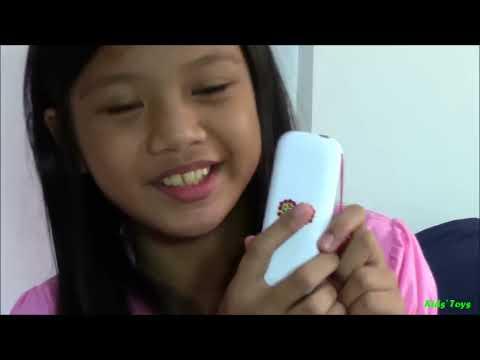 Hello Kitty Crystal Creation Kit - Hello Kitty Rhinestone Maker Machine