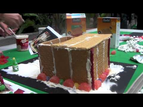 RPA Gingerbread Wars