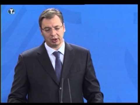 Sporazumi snažan impuls napretku Srbije ka EU