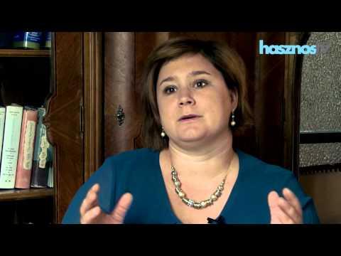 hasznos TV - Online marketing tanfolyam Vida Ágival (2.rész)