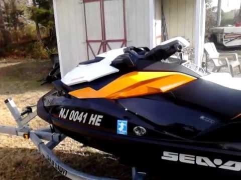 Sea Doo Gtr 215 >> Seadoo GTR 215! -Review Must Watch! - YouTube