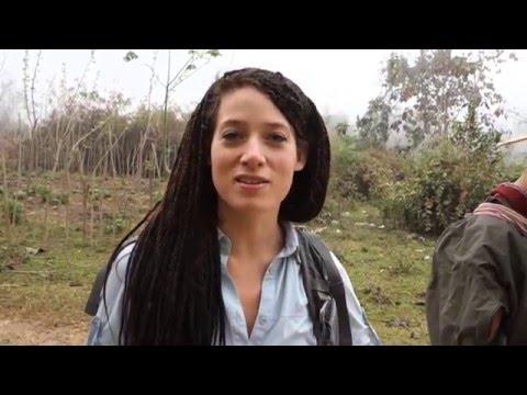 Laos 1  : Trek 3 jours sans guide à Muang Ngoy