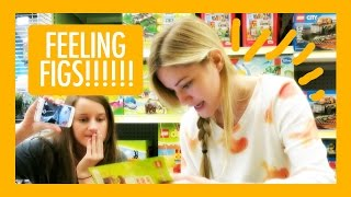 LEGO Minifigures Series 13 BAG FEELING | iJustine