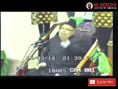Rizq Ke Liye Behtarin Aamal Maulana Sadiq Hasan Sahab Req Share Kare Kis Ki Prob Ka Zariya Ap Ho