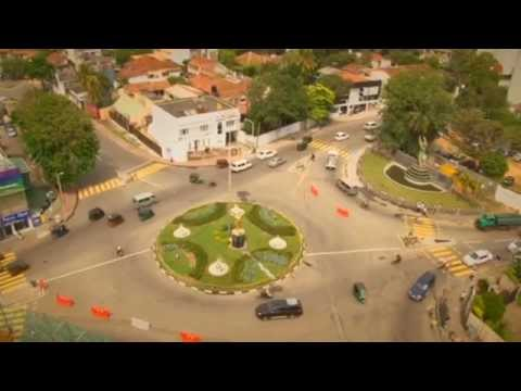 Metro Colombo Urban Development Project