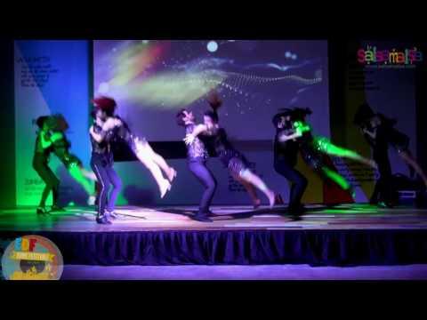 Nuans Dance Team Show | EDF 2017