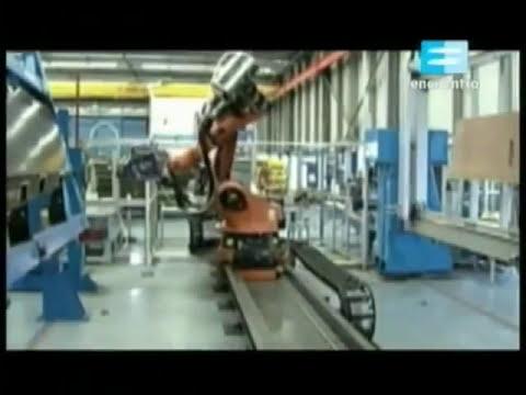 Máquinas y Herramientas -Herramientas de corte y máquinas herramienta: nuevos paradigmas
