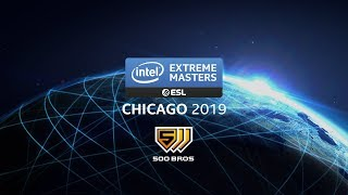 🔴LIVE: [Vietnamese] IEM Chicago 2019 Group Stage - Day 2