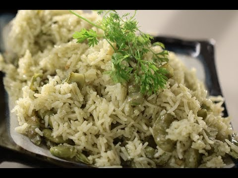 Lilva Rice | Sanjeev Kapoor Khazana