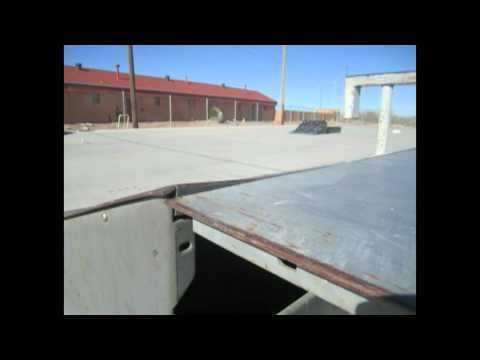 Deming, NM: Stop the modular madness