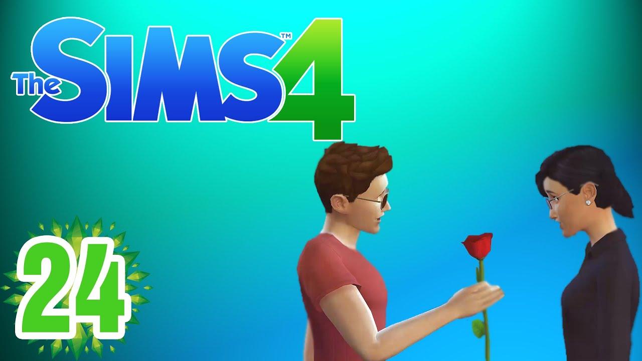 Handicap dating sim