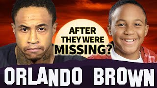 Orlando Brown | AFTER They Were MISSING ? | That's So Raven Star