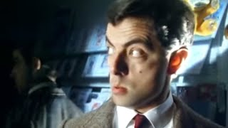 Bean on the Street | Funny Clips | Mr Bean Official