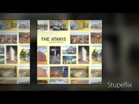 Ataris - Perfectly Happy
