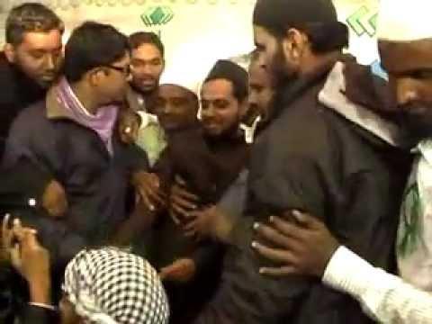 Copy Of Mohabbat E Rasool Saw By Moulana Jarjis Siraj Hyderabad 9 Of 9 video
