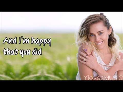 Miley Cyrus - Malibu (Musics)