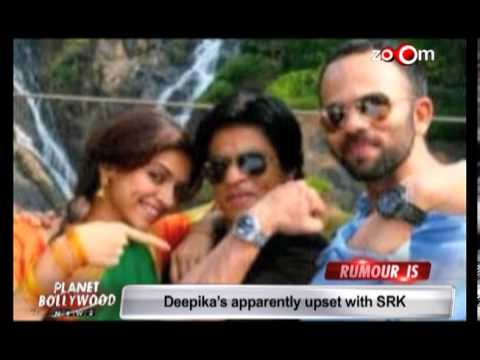 Planet Bollywood News - Salman Khan house hunting in Dubai, Shahrukh reportedly teased Deepika with Ranveer & more news