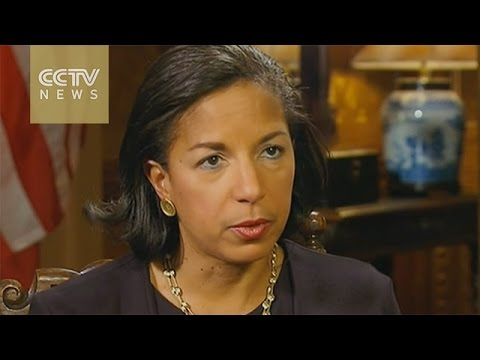 Exclusive: Susan Rice on beefing up China-US ties