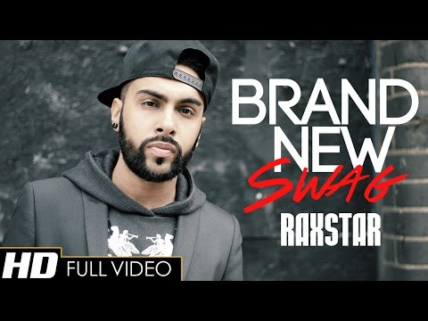 Raxstar | Bohemia | Haji Springer - Brand New Swag (OFFICIAL...