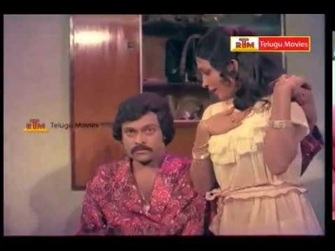 I Love You Telugu Movie Song | Chiranjeevi - Suvarna video