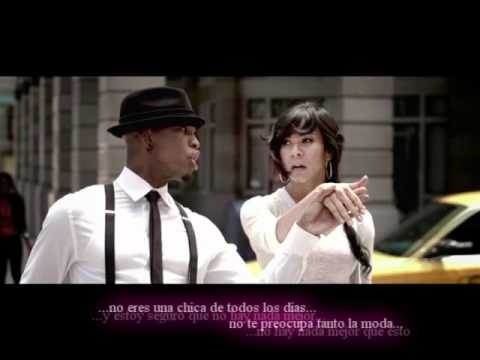 Ne-yo - One In A Million [letra En Español]...by V!s video