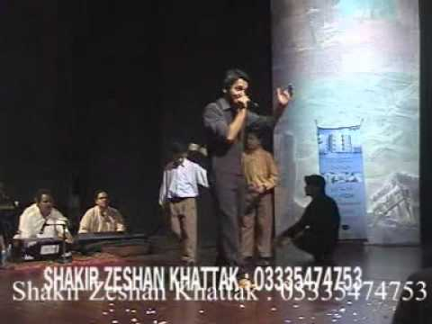 islamabad pashtoon  night shan masood kamal 13 march2010 by  shakirzeshanktk03335474753