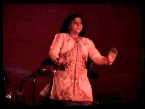 Jogender Sharma Live - Henna Khurana Dances on Ye Galiyan Ye...