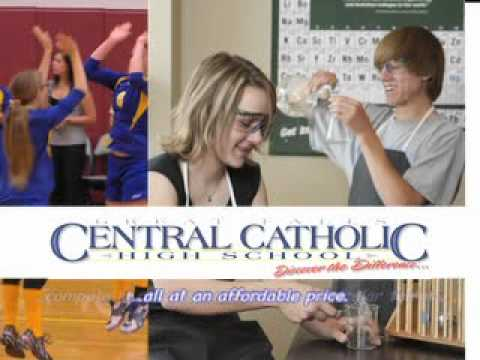 Great Falls Central Catholic High School Ad - 09/26/2010