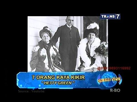 On The Spot - 7 Orang Kaya Kikir