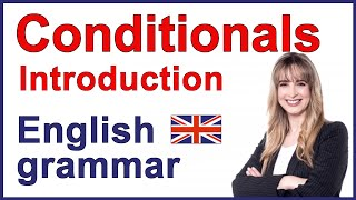 Conditional sentences in English grammar | Condicionales en Inglés
