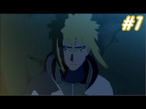 [TH]Naruto Shippuden: Ultimate Ninja Storm 3: Full Burst - Part 1 - ชื่อเกมยาวเลยไม่ได้ตั้งชื่อคลิป