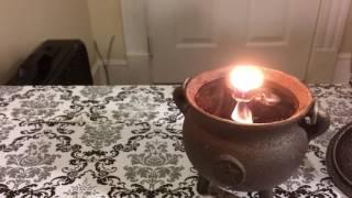 Remove Black Magic Cleansing